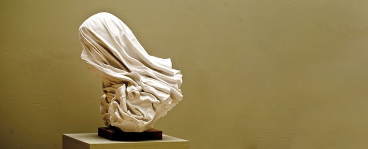 The continuous shape of stone – the art of sculpture and its stages