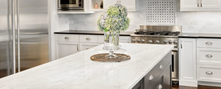 Kitchen decoration project: How to choose your countertop