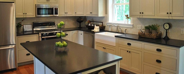 How to install a granite countertop? Practical tips and ideas