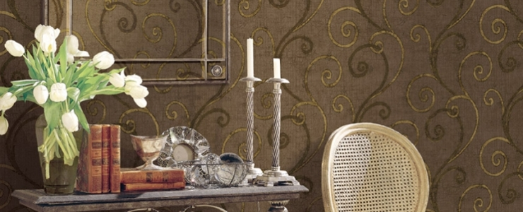 How to install wallpaper? Ideas and practical tips