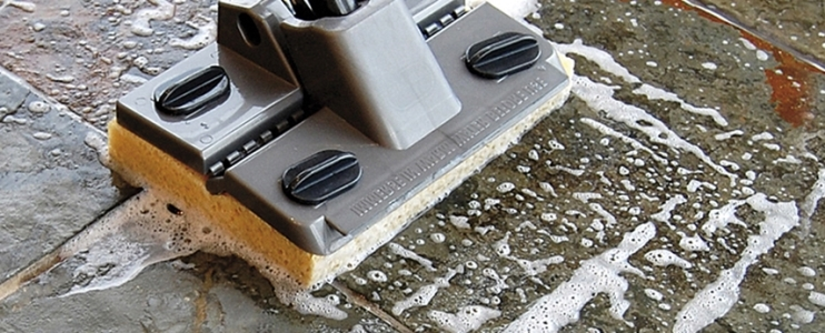 Discover the best products for care and cleaning your natural stone surfaces