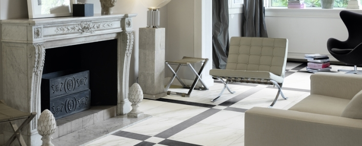 Latest decorating trends: 3 Tips for a classical living room