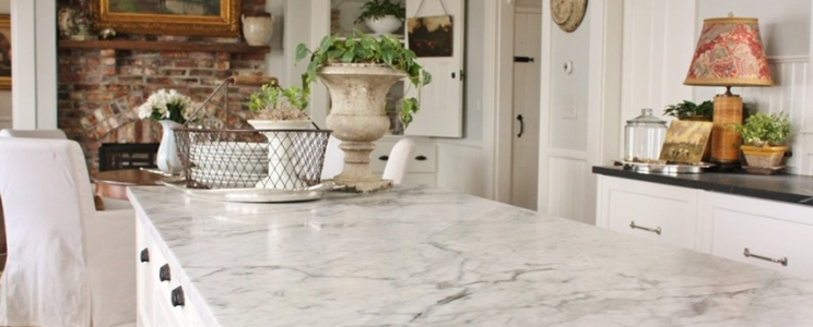 Best guide to choosing your kitchen countertop – How to choose the best kitchen countertops?