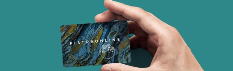 PIATRAONLINE Gift Card: Inspiration begins with the right present
