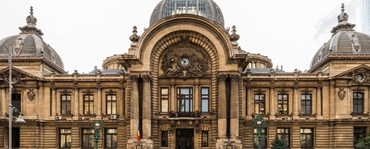 154 years of CEC Palace | A Bucharest Landmark