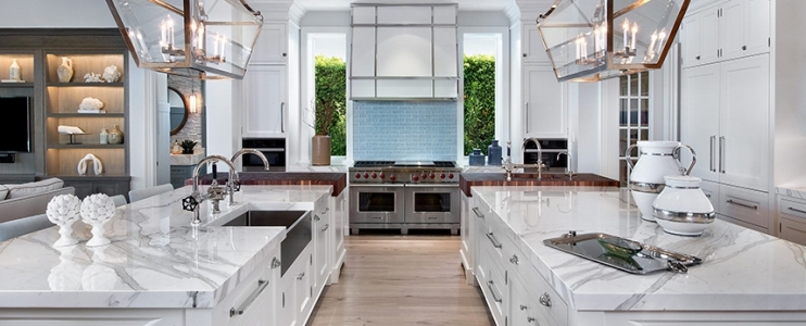 Tips for Choosing the Best Kitchen Countertops