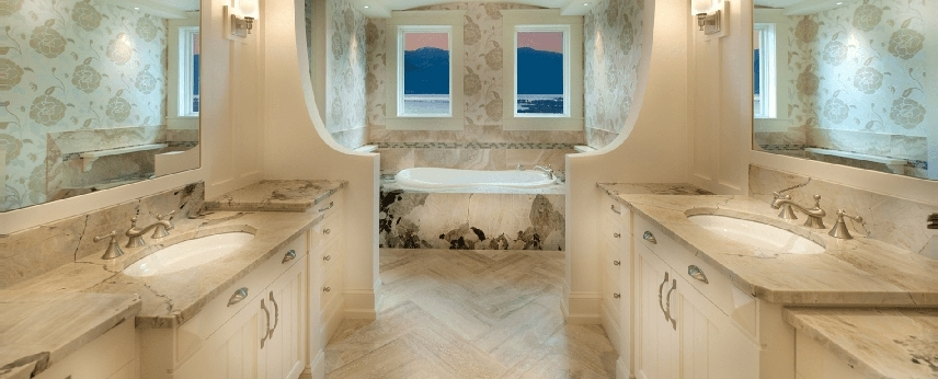 5 Tips for Choosing Your Bathroom Countertop