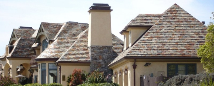 Reasons to Choose Slate Roofing