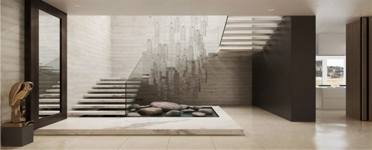 Staircase design – the masterpiece of a house