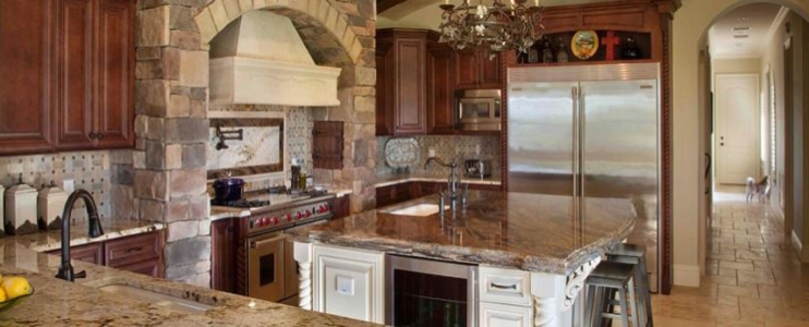 Best tips for choosing your natural stone furniture